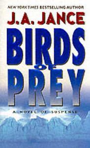 J.a. Jance Novels J. A. Jance Birds of P...