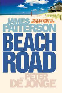 Beach-Road-James-Patterson-and-Peter-de-Jonge-Acceptable-Book
