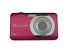 Digital Camera: Casio EXILIM EX-Z90 12.1 MP Digital Camera - Pink