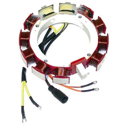 Johnson Evinrude Stator 120hp 140hp Looper V-4 583561 584288 173-4288 (c117)