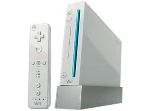 NEW-WHITE-NINTENDO-WII-CONSOLE-SYSTEM-BUNDLE-ONLY-1-SET-OF-CONTROLLERS-NO-GAMES