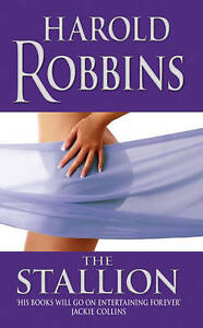 Robbins-Harold-The-Stallion-Book