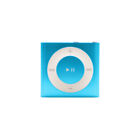 Apple iPod shuffle 4th Generation Blue  Blue (2 GB) (Latest Model)