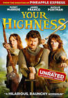 Your Highness (DVD, 2011) (DVD, 2011)