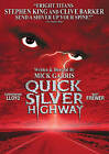 Quicksilver Highway (DVD, 2012)