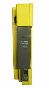 A06B-6066-H011-Fanuc-Servo-Amplifier