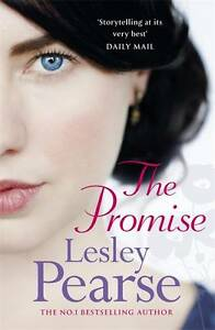 Pearse-Lesley-The-Promise-Book