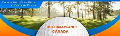 GOLFBALLPLANET CANADA