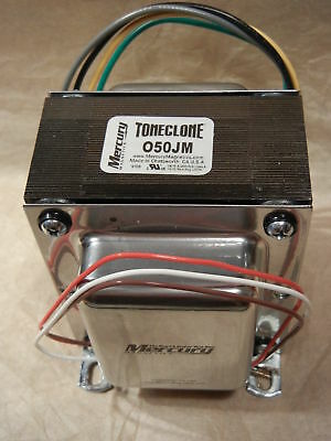 Mercury Magnetics Marshall 50W Plexi Output Transformer o50jm