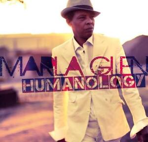 CD Marla Glen Humanology