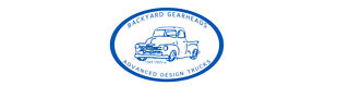 BackyardGearheads 47-54 chevy truck