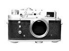 Industar Film Cameras with Timer
