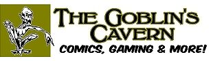 The Goblin's Cavern