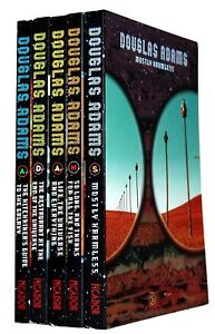 Hitchhikers-Guide-To-The-Galaxy-Trilogy-5-Books-Set