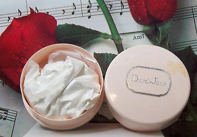 Demi - Jour Dusting Powder 2.0 Oz. By Houbigant.no Puff