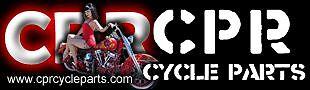 CPR CYCLE PARTS