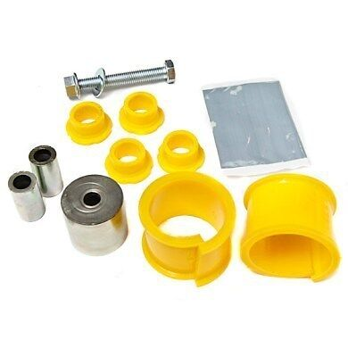 Whiteline Steering Rack Bushing Kit WRX / STi 05-07