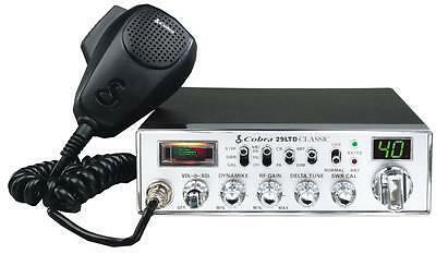 Cobra 29LTD Classic 40-Channel CB Radio NEW! on Rummage