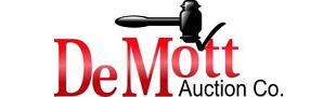 DeMott Auction Co Inc