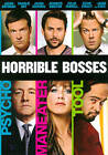 Horrible Bosses (DVD, 2011)