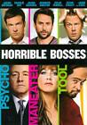 Horrible Bosses (2011 film) DVDs