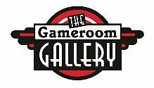 The Gameroom Gallery