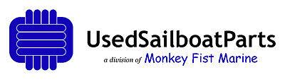 UsedSailboatParts