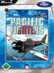 Pacific Fighters (PC) - NEU