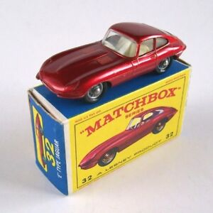 Vintage Matchbox Cars For Sale Uk
