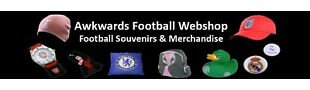 Awkwards Football Webshop