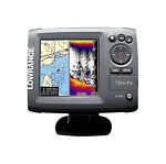Lowrance Elite-5 DSI GPS Receiver