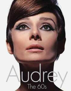 Audrey The 60s, Wills, David, Good, Hardcover