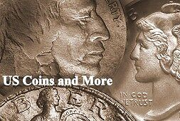 US Coin Connection and More
