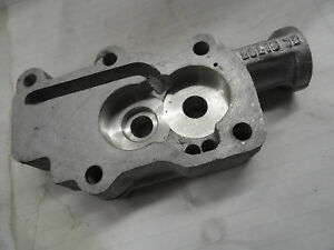SPORTSTER-NOS-OIL-PUMP-BODY-26215-72