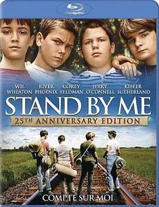 Stand by Me (Blu-ray Disc, 2011, Canadia...
