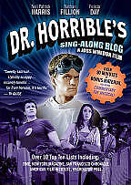 Dr. Horrible's Sing-Along Blog (DVD, 200...