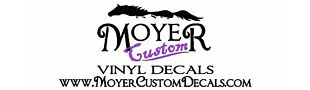 Moyer Custom Vinyl Decals