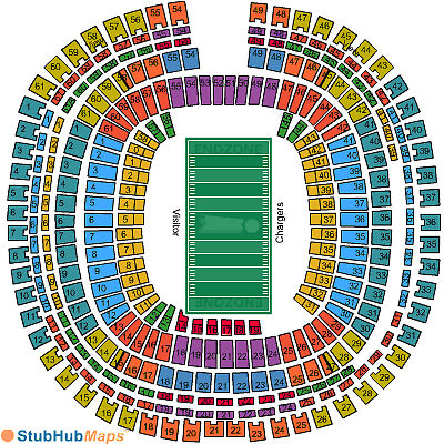 2-San-Diego-Chargers-vs-Green-Bay-Packers-Tickets-PLAZA-LEVEL-P54-ROW-21