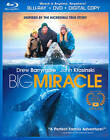 Big Miracle (Blu-ray Disc, 2012, UltraViolet; Includes Digital Copy)