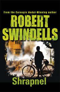 Shrapnel-Robert-Swindells-New-Book