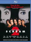 Scream 2 (Blu-ray Disc, 2011)