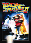 Back to the Future Part II DVDs