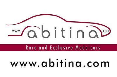 abitina Modelcar-Shop