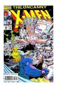 The Uncanny X-Men #306 (Nov 1993, Marvel)
