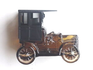 Avon 1906  Reo Depot Wagon Oland  After Shave 5 fl. oz.