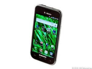 Samsung Galaxy S Vibrant SGH-T959 - 2GB ...