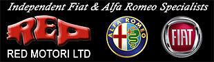 Red Motori Ltd