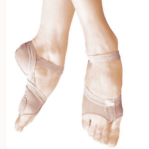 Capezio-H07FB-Full-Body-Footundeez