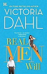 Real-Men-Will-by-Victoria-Dahl-2011-Paperback-Original-Victoria-Dahl-Paperback-2011