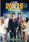 A Very Harold & Kumar Christmas (DVD, 2012, Canadian; French)